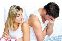 От куда берут начало проблемы с мужем?