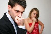 Как наладить диалог с мужем