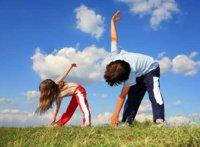 Как помочь ребенку сохранить хорошее здоровье?