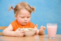 Чем накормить ребенка-привереду?