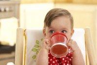 Можно ли детям пить какао и чай?