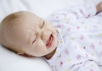Проблемы сна годовалого ребенка
