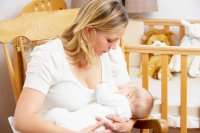 Несколько советов о том, как правильно кормить ребенка грудью