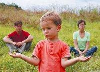 Как влияет на ребенка развод родителей и как ему это объяснить?