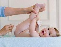 Проблемы со стулом у детей в раннем возрасте