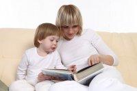 Когда нужно начинать учить ребенка читать?