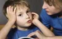 Проблемы с речью у ребенка