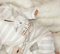 Какую одежду купить новорожденному