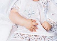 Как выбрать крестильный набор ребенку?