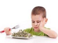 Ребенок ничего не есть: советы и рекомендации