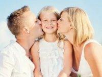 Каким способом показать ребёнку свою любовь