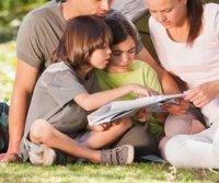 Полезное и приятное времяпровождение для всей семьи