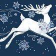 Серебряный олень (Новогодняя сказка)