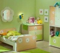 Какую мебель выбрать в детскую комнату?