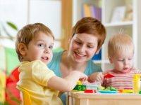 Правильно адаптируем ребенка к детскому саду