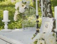 Организация и декорирование свадьбы