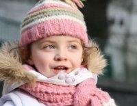 Как выбирать детскую демисезонную шапку?
