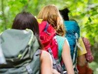 Пешие походы с рюкзаком