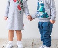 Детская одежда от производителя действительно качественней?